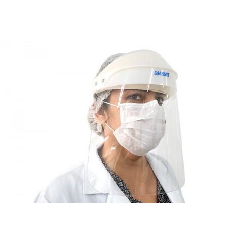 Face Shield Protetor de Rosto Salvapé 047-00