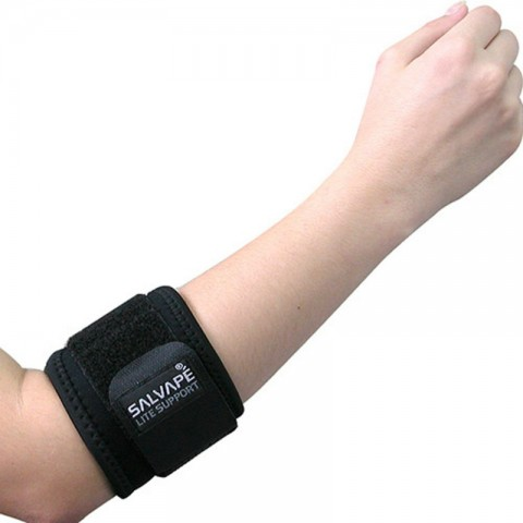 Cinta Para Tennis Elbow Lite Support Salvapé 356LSN