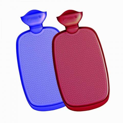 Bolsa Térmica para Água Quente Mercur BC0014 2 litros