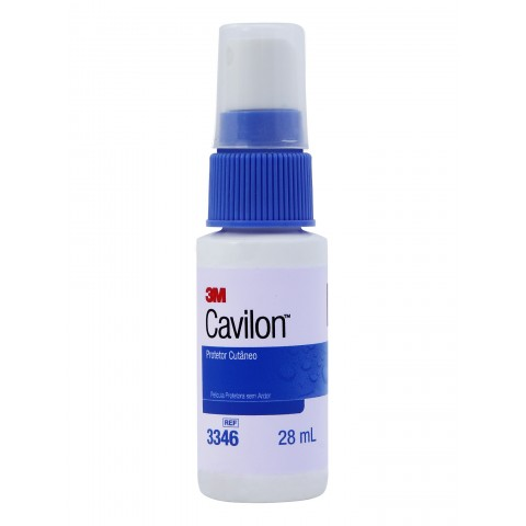 3M Cavilon - Protetor Cutaneo Spray 28ml