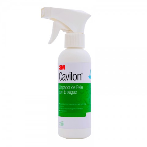 3M Cavilon - Limpador de Pele Spray 250ml