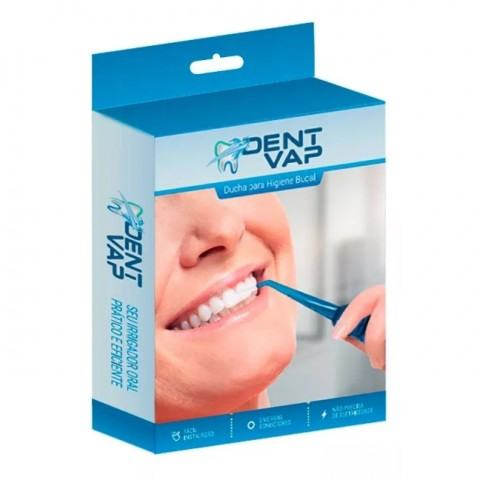 Irrigador Oral Dentvap