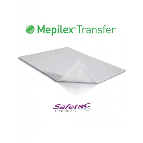 Curativo Mepilex Transfer 15x20cm - Molnlycke