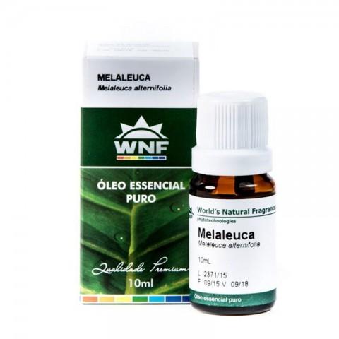 Óleo Essencial de Melaleuca 10ml WNF