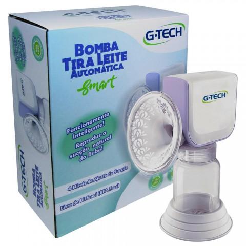 Bomba Tira-Leite Materno Smart G-Tech